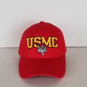 United States Marines USA US Marine USMC Red